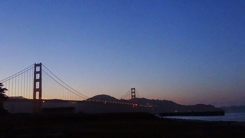 Eyeem Northen California Golden Gate Bridge City San Francisco Bayarea Bridges
