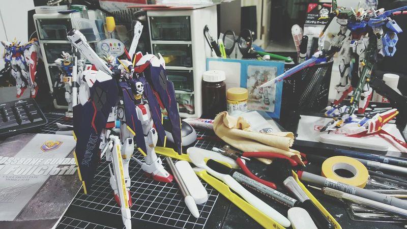 下雨天,模型天 Taking Photos Enjoying Life Relaxing Cheese! Hi! EyeEm EyeEm Gallery The EyeEm Facebook Cover Challenge Open Your Eyes For Amnesty International The View From My Window Eye Em Around The World Everyday Education The Glitter Day Gundam Gundam Factory Gundam Model Gundam Build Fighter