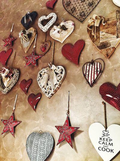 Hearts ❤️❤️❤️