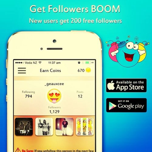 Followersboom
