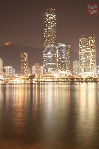 Nina Tower, Tsuen Wan, HK Hk Nites Nights Of Hong Kong