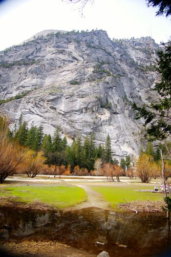 Yosemite National Park Take A Break Nature_collection Enjoying Life Simplertimes Happy :)