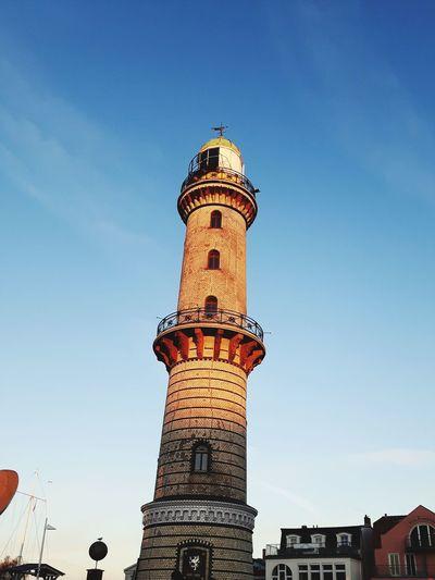 Lighttower of