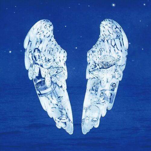 Love ♥ COLDPLAY ♥ Coldplayer Fan SkyFullOfStars Ghoststories