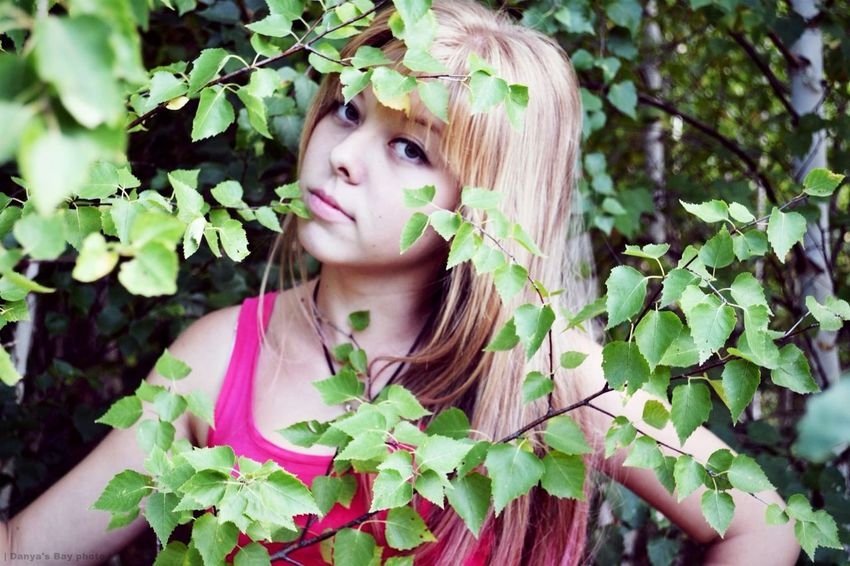 Follow Me My Work Photographer People Photography Girl My Photography Summertime Green I Love My Work
