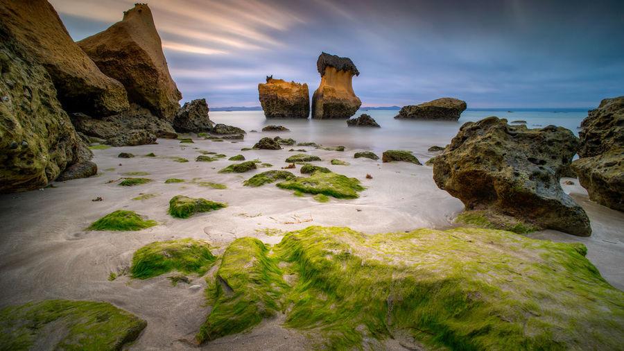 Berore Beach