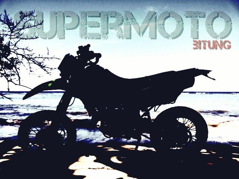 Bitungsupermoto Supermoto