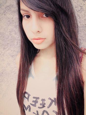 Pretty♡ Seriusface 😔