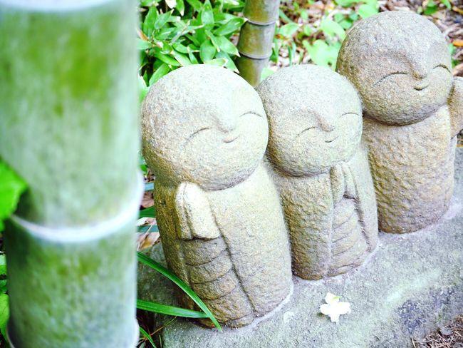 地蔵 長谷寺 鎌倉 地蔵