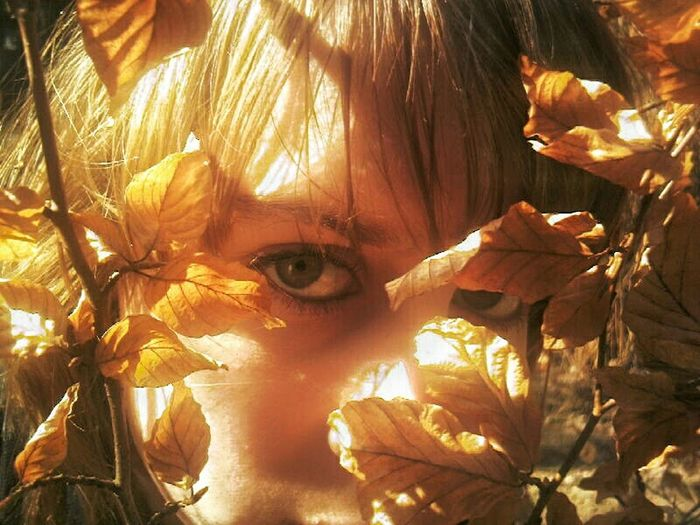 Fall Beauty The Younger Me Leaves Fall Autumn Self Portrait That's Me Hello World Selfienation The World Around Me