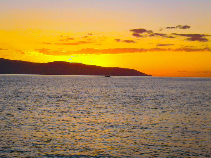 November special sunset Scenics - Nature Quite Place Paradise Island Paradise On Earth Sun Scenics Iceland Boat In The Sea Scene Thinking About Life Way Forward Horizon Over Sea Sea Sunset Multi Colored Mountain Yellow Beach Silhouette Awe Orange Color Romantic Sky Calm Wave