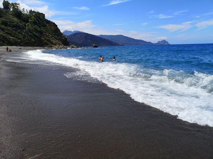 Wave Sea Sport