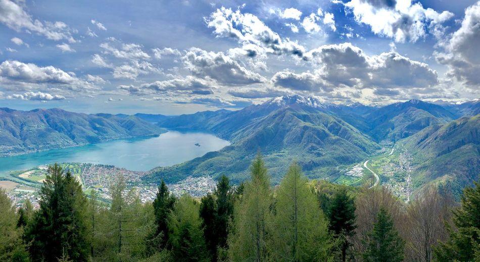 Ticino Love