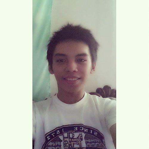 HELLO! smile :D Instagood Smile Believe BeFunky instaphoto guydirectioner Philippines realselfie vainasitsfinest