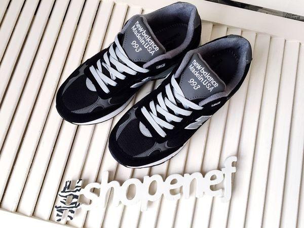 New Balance ❤ NewBalance Shopenef  New Balance 993