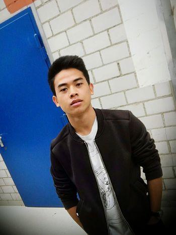 Asianboy EyeEm Thailand Germany🇩🇪 School ✌ Hugoboss Versace