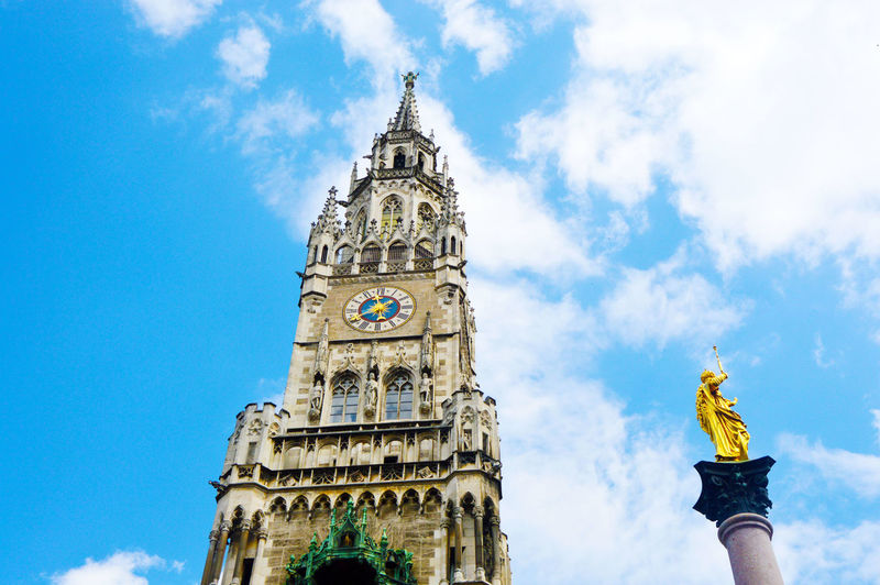 Amazing Architecture Amazing Germany Amazing Munich Amazing Munich Amazinggermany Deutschland Aus Der Luft Deutschland Germany Heißluftballon Germania Germany Germany Photos Official EyeEm © Germany 🇩🇪 Deutschland Germany🇩🇪 GERMANY🇩🇪DEUTSCHERLAND@ Gold Statue Marienplatz Marienplatz Munich Munich Architecture Munich River Munich Tower Munich, Germany Munichcity München New Town Hall Munich Sky And Clouds EyeEmNewHere