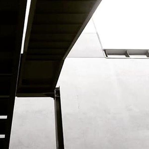 Architecture Photograhy Blackandwhite