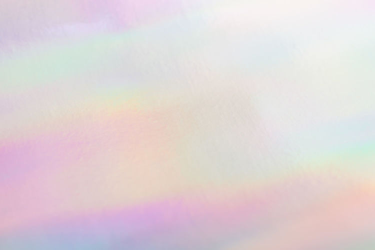 Holographic Background Foil  Texture Iridescent  Rainbow Abstract Holo Unicorn Hologram Pastel Light Blue Wallpaper Neon Color Bright Gradient Design Shiny Art Colorful Backdrop Modern Space Glitter Decoration Holography Party Fantasy 80s Blur Pink Metallic Purple Surface Vibrant Colors Retro
