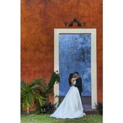 Canon Color Boda Weddingphotographer Weddingphotography Wedding Beso Amor Arte Hacienda Arquitectura Novia Amor 5dmarkll Novios