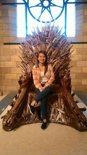 The throne is mine 😁✌ Relaxing Enjoying Life Photography Life Is Beautuful Happiness