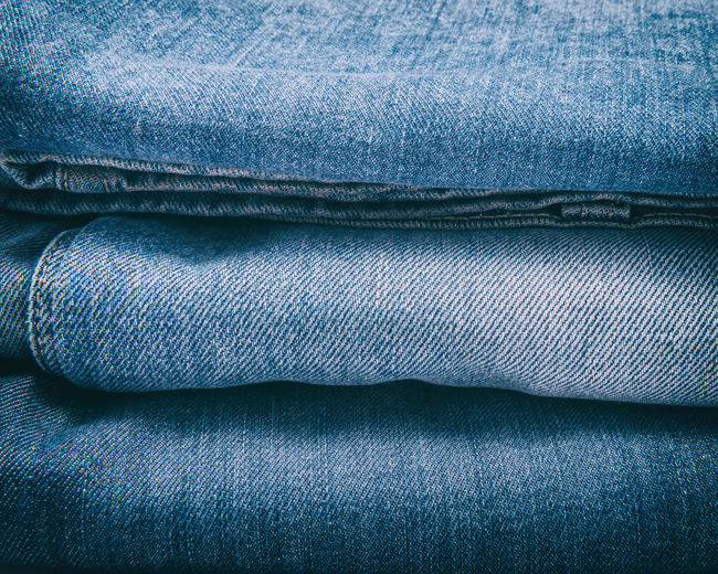 Backgrounds Blue Close-up Fabric Full Frame Grey Color Jeans No People Softness Textile Textured