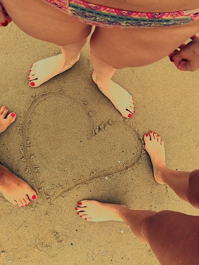 Summer ☀ Beach Tarragona Enamora Friends ❤ Girlstime  Catalunyalove