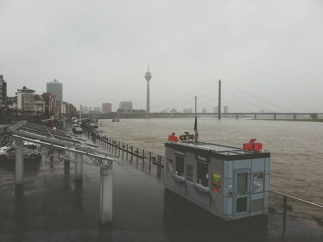 Riverside Düsseldorf Germany