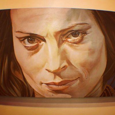 Portrait ArtWork