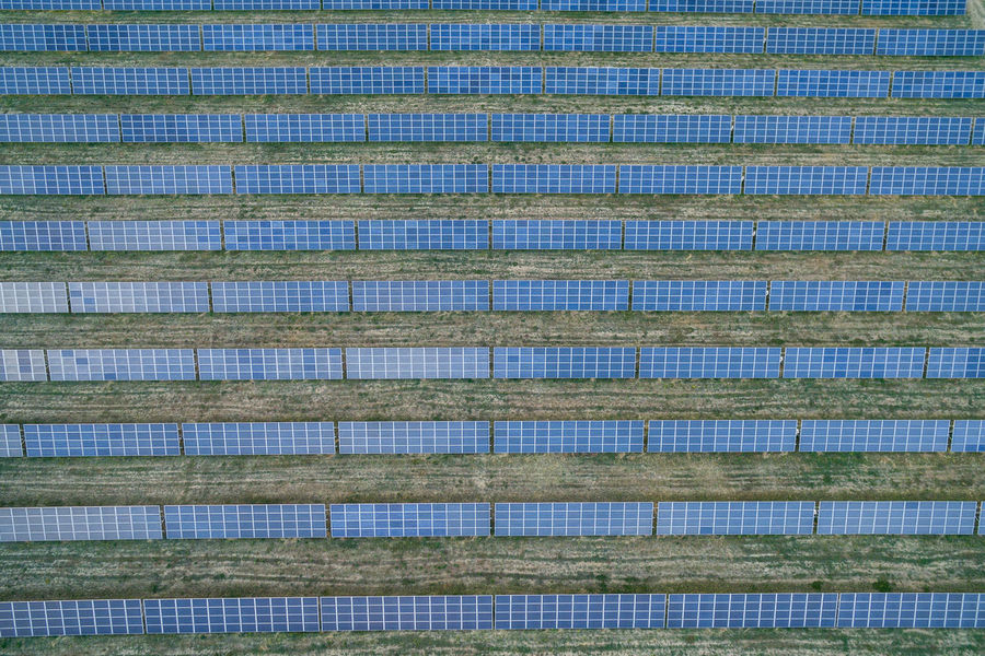 Green Energy Solar Panel Backgrounds Close-up Day Energy Full Frame Green Color In A Row Indoors  Industry Nature No People Parallel Pattern Renewable Energy Repetition Solar Energy Solar Energy Plant Solar Farm Sustainable Resources Textured