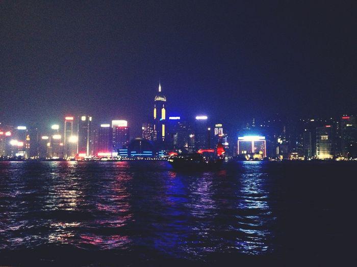 HongKong EyeEm Streetphoto Sea