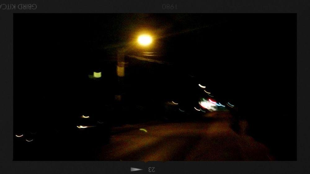 night ride Toronto Night Lights Rexdale Snapshots