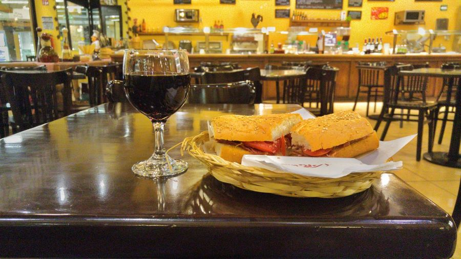 Cenando Dinner Tempranillo Delicious Smile Greatday Jamon Serrano Fullcolor Restaurant Good Night