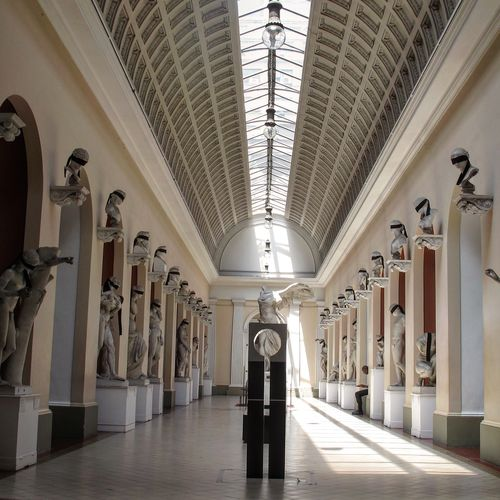 MUSEU DE BELAS ARTES People Real People