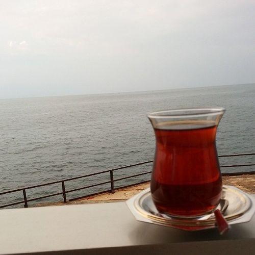 İsteyenler soğuk suda içebilir ;D Oyver Trabzon Secim Akçaabat