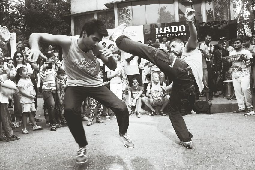 The Action Photographer - 2015 EyeEm Awards Capoeira Capoeiraindia Capoeira Time