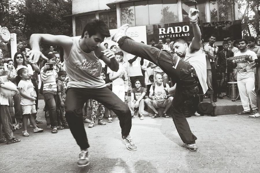 The Action Photographer - 2015 EyeEm Awards Capoeira Capoeiraindia Capoeira Time