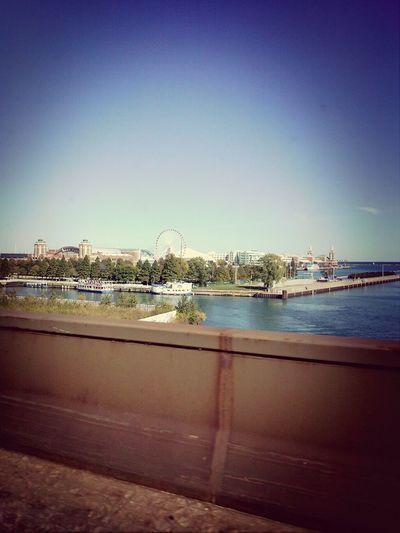 Love My City.. Chi City <3