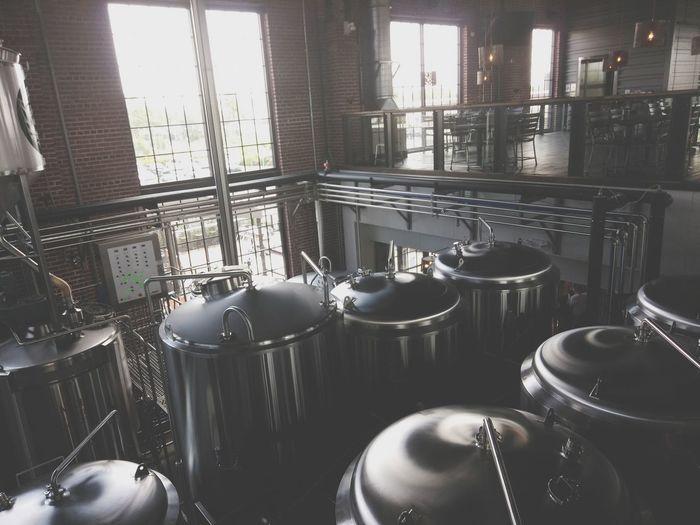 brewery Food