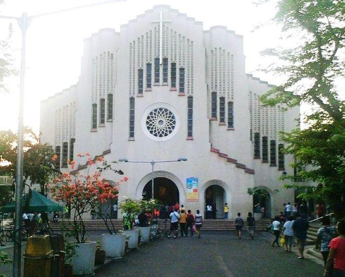 Church (:
