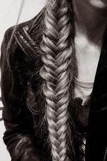 Benim saçım Feesry Sac Hair Orgu Model Modeling Models Koyusaçmod Sac Saclar