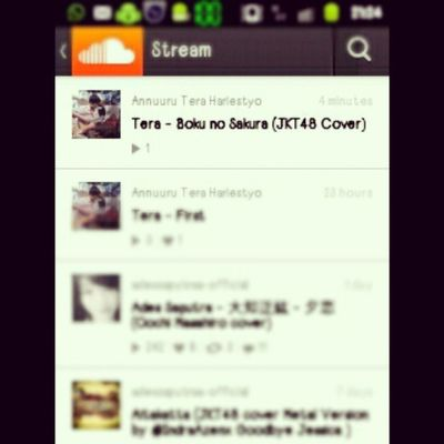 Baru tuh Song Cover Mymade Acoustic music instamood instamusic instaphoto jj