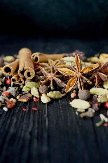 Spicemix with