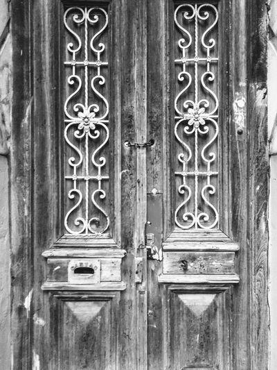 Door Full Frame Backgrounds Door Close-up Architecture Building Exterior
