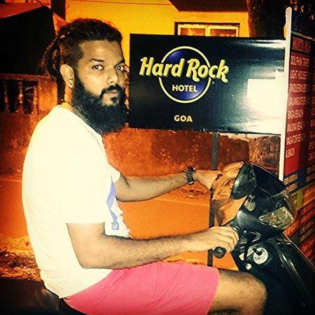 Comingsoon Hrcindia Goa Calangute HRC Hardrockhotels Instadaily Instapic