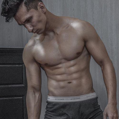 Body & Fitness Bk Fitness Training Fitnessmodel Fitnessmotivation FitnessFreak Model