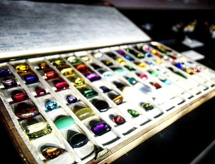 Jellybean gems Gemstones Gems Preciousstones London Museum Museum Natural History Museum London