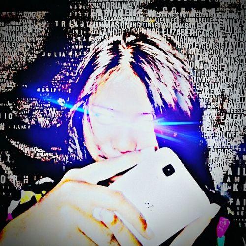 This Is Me Wonderfullindonesia Light And Shadow Lamp Flashlight Art Eyelight Supermangirl First Eyeem Photo
