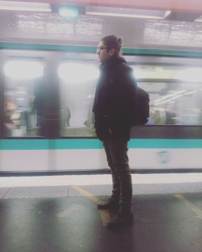 Metroparisien Paris Parisfrance 263photo Alexgarciafotografia
