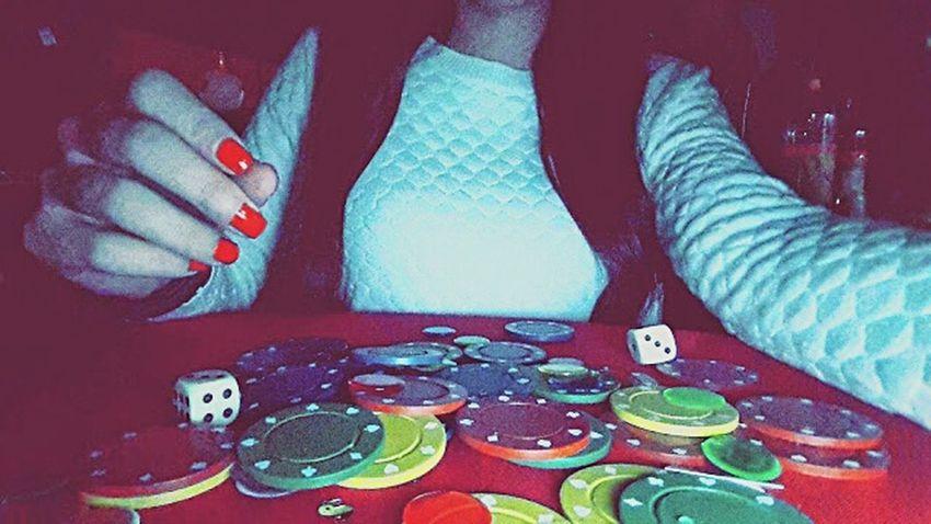 Casino Royale Casinoplay Chips WhiteCollection EyeEm Gallery Black & White Eyemphotography
